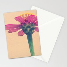 FLOWER 017 Stationery Cards