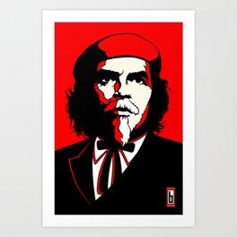 KFChe Art Print