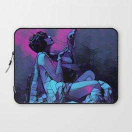 Queen Gothica Laptop Sleeve