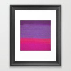 Skies The Limit VIII Framed Art Print