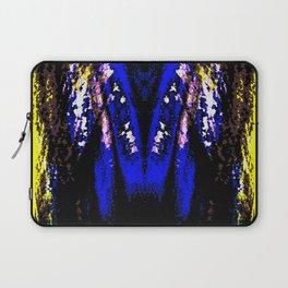 Vernal Daliance Laptop Sleeve
