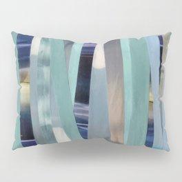 Sea(scapes)stripes Pillow Sham