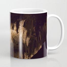 Cavern Light and Dark Coffee Mug