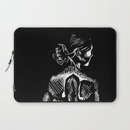 The Woman Laptop Sleeve