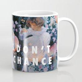 Lilies Don't Stand A Chance Coffee Mug