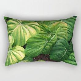 Australia tropical plants Rectangular Pillow