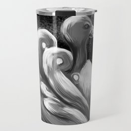 BW Swan - Mazuir Ross Travel Mug