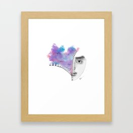 Untitled.zip - Kyungsoo  Framed Art Print