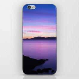 Vibrant Sunset iPhone Skin
