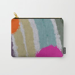 *Colors* Carry-All Pouch