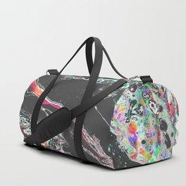 ƒun at parties Duffle Bag