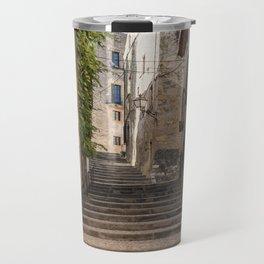 Town Street Travel Mug