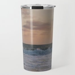 Cinema Waves Travel Mug