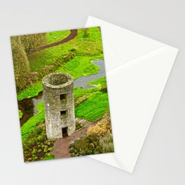 a bunch of blarney  Stationery Cards