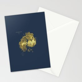 Mt. Desert Island 1875 Stationery Cards