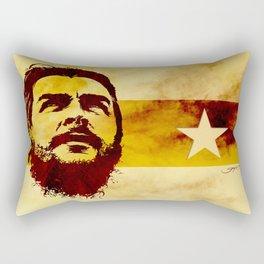 "Ernesto ""el Ché"" Guevara Rectangular Pillow"