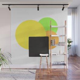 Fruitti Equilibrium Wall Mural