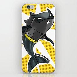 The Batfish iPhone Skin
