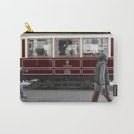 tram in İstanbul Carry-All Pouch