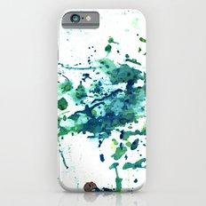 fish ink Slim Case iPhone 6s