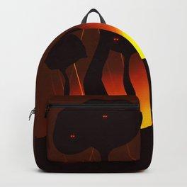 fantastic forest Backpack