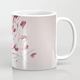 Pink on Pink Coffee Mug