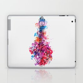 heartbeat Laptop & iPad Skin