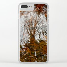 Reflektor Clear iPhone Case
