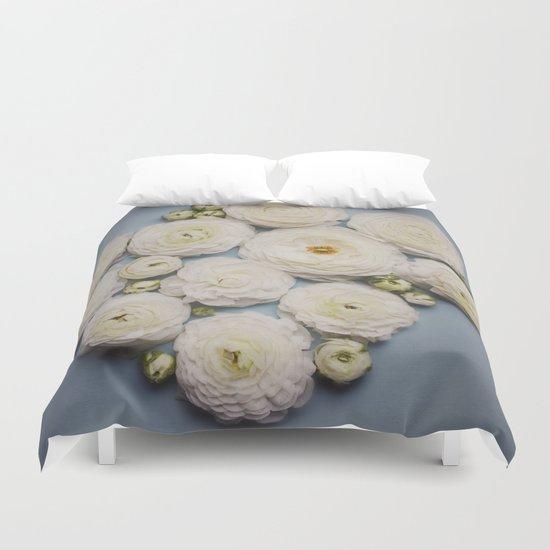 Floral Pattern   Duvet Cover