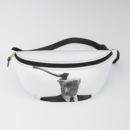 Comfortably Stump Fanny Pack