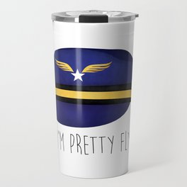 I'm Pretty Fly Travel Mug