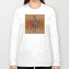 No. 7 Long Sleeve T-shirt