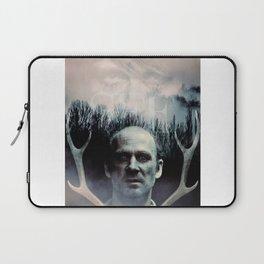 See - Hannibal Laptop Sleeve