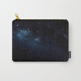 Star and Galaxy Carry-All Pouch