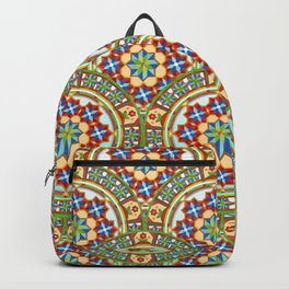 Westminster Medallions Backpack