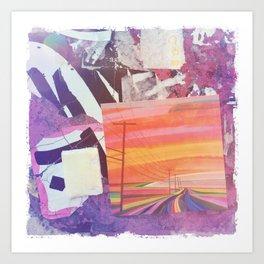 NYRAW5 Art Print