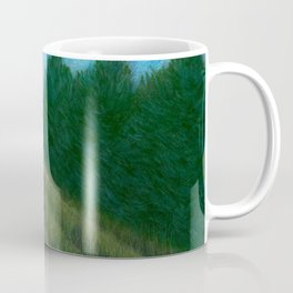 Spring smell Coffee Mug