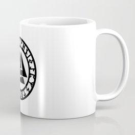 Valknut Coffee Mug