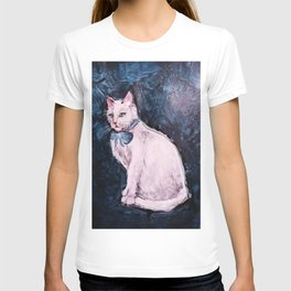 My Cat is Evil Pt. 2 T-shirt