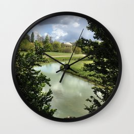 Of Fairy Tales and Magic Wall Clock