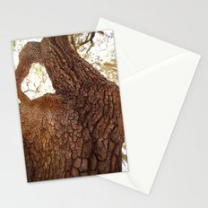 Looking Upwood Stationery Cards