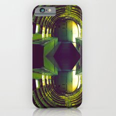 Out Of Space iPhone 6s Slim Case