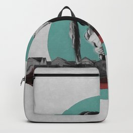 Unconditional love Backpack