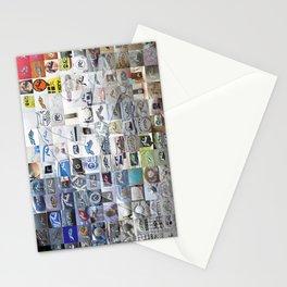 R dot Stationery Cards