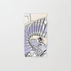 asc 692 - Book cover La Musardine Hand & Bath Towel