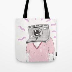Alternative Tote Bag