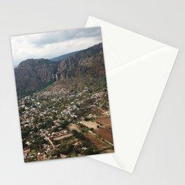 Tepoztlan Stationery Cards