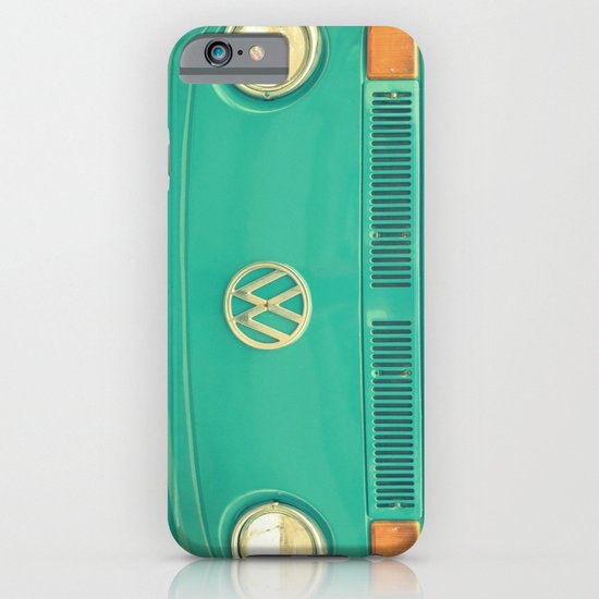 Groovy VW iPhone & iPod Case