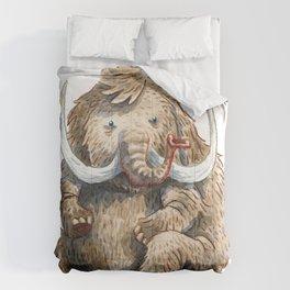 Mammoth Comforters