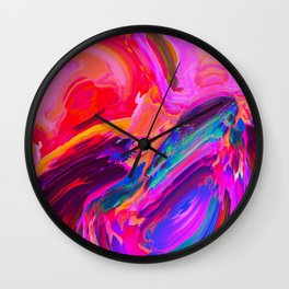 Pagelo Wall Clock